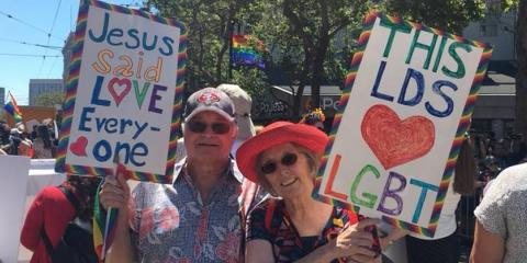 This LDS Love LGBT